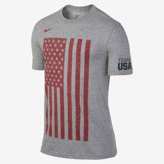 Team USA Nike Graphic 2 (USOC) Men's T-Shirt