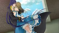 Julius et Alice