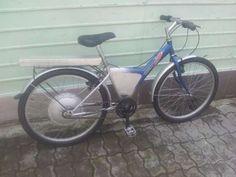 bicicleta electrica roti de 24 Timisoara - imagine 1