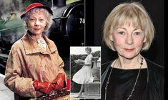 Tributes have poured in for actress Geraldine McEwan, best known for playing Agatha Christie's Miss Marple, who has died  aged 82.  (9 May 1932-30 Jan 2015)