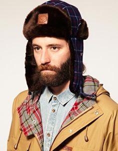 penfield trapper hat