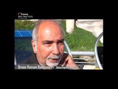 INTERVISTA A VALERIANA MARIANI E BRUNO BALDASSARRI - Porto San Giorgio D...