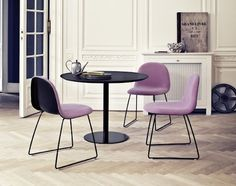 GUBI 1 Chair by KOMPLOT Design. Available at SUITE New York.