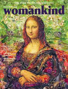 Womankind, October 2015/January 2016,