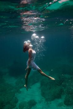 I really want an underwater maternity shoot, Underwater Photography 16