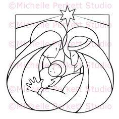 Rubber Stamp Christmas Card Ideas | MICHELLE PERKETT STUDIO DESIGN CHALLENGE BLOG: MPS TUESDAY FREEBIE/NEW ...