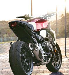 17 Cb1000r Ideas Custom Cafe Racer Honda Cb Motorcycle Design