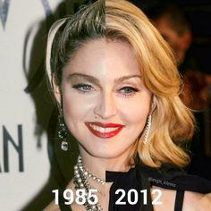 ❥ Madonna Pictures, Madonna 80s, Om Shanti Om, Business Women, Divas, Famous People, Legends, The Incredibles, Singer