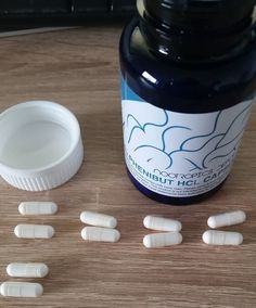 Phenibut is anxiety's murderer