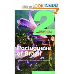 There are several good books available to learn Portuguese. Here is a review of the 8 most popular ones, with pros and cons. This will help you make an informed choice.