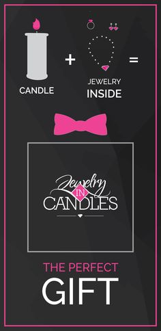 The PERFECT gift. Candles + Jewelry for Him or Her.www.jewelryincandles.com/store/elainerodriguez