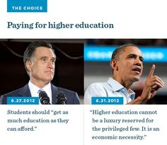 We need an educated public.