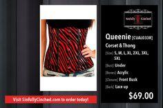 Queenie $69