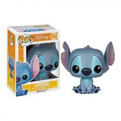 Figura Funko Pop Disney Lilo&Stitch - Stitch