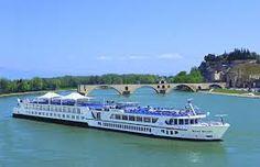 "Uniworld Ship ""River Royale"""