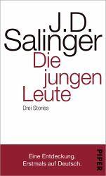 Die jungen Leute - Jerome D. Salinger