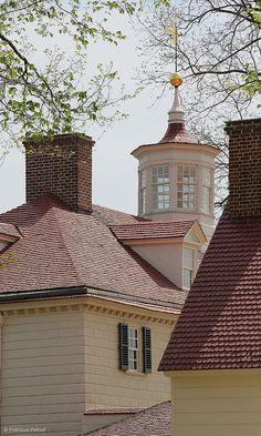 Mount Vernon ~ Alexandria Virginia | Flickr - Photo Sharing!