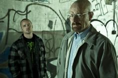 Breaking Bad - What Do These New Season 5 Stills Reveal? - TVOvermind