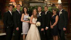 08 x 18 Ty and Amy's wedding with Heartland family #iloveheartland