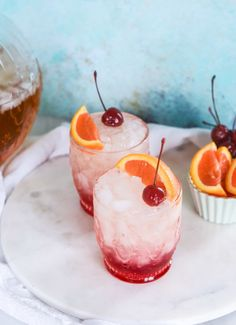 Big Batch Cocktail Recipes You Should Have At The Ready | HuffPost