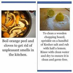 (1) Kitchenista