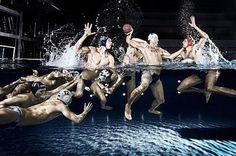 German Water Polo Team