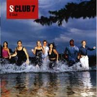 90's SClub7 first cover 1999 album!