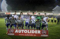 4.1.2017 – LIGA 2ªDIV. 2016/17 – JORNADA Nº 24  PARTIDO OFICIAL Nº 3316  SD HUESCA  2-3 REAL ZARAGOZA  Real Zaragoza