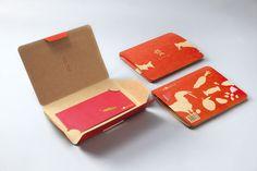 Victor Branding Design Corp | 美可特品牌設計 » 老楊方塊酥 2013 新年紅包袋 食飽飽,過好年