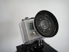 Jazz & Fly Fishing GoPro underwater focus fix Gopro Underwater, Underwater Photos, Fly Fishing, Headset, Jazz, Hero, Flat, Log Projects, Tips