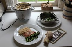 The Aroma Simply Stainless Rice Cooker takes all the hard work out of making a delicious meal