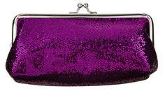 Purse | Poundland Michael Kors Jet Set, Coin Purse, Wallet, Purses, Christmas, Bags, Fashion, Lilac, Handbags