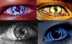 Ocular implants