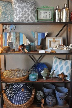Urban Notions. A delightful home and gift store in beautiful Downtown Benicia. Located at 611 First Street. 707-853-8159.