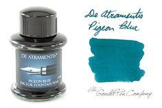 De Atramentis Pigeon Blue (35ml)