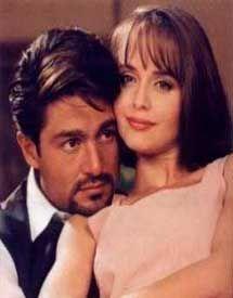 Gabriela Spanic( Paulina) e Fernando Colunga (Carlos Daniel) - Pesquisa Google