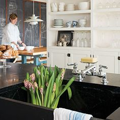 Make your kitchen beautiful and functional