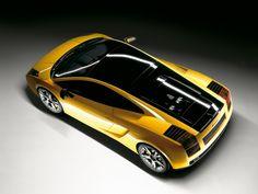Lamborghini Gallardo SE '2005