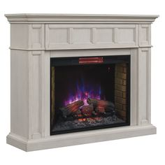 14 Best Electric Fireplace Inserts Amp Fireboxes Images On
