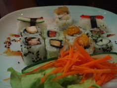 Mê Sushi Alentejano