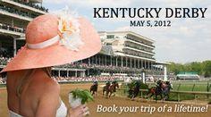 Kentucky Derby, Louisville, Kentucky