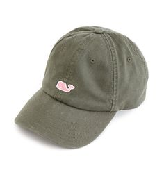 Shop Womens Classic Baseball Hat at vineyard vines: Gift for Samantha
