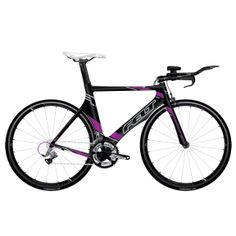 Felt B16W Womens Carbon Triathlon Bike