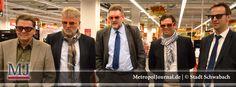 (SC) Unternehmensbesuch im Schwabacher Media Markt - http://metropoljournal.de/metropol_report/pc_handy_hifi/schwabach-unternehmensbesuch-im-schwabacher-media-markt/