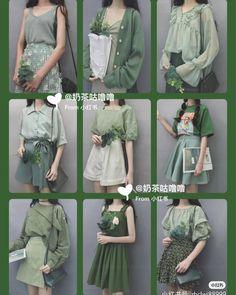 Korean Girl Fashion, Korean Fashion Trends, Korean Street Fashion, Ulzzang Fashion, Asian Fashion, Kpop Fashion Outfits, Korean Outfits, Retro Outfits, Cute Casual Outfits