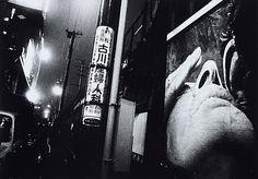 daido moriyama, kariudo 1972