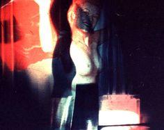 Curtain Box, 1956. Kansuke Yamamoto,   ©Toshio Yamamoto.