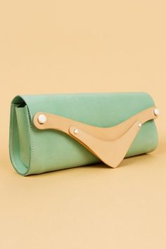 Love! Fleet Ilya Clutch #bags #clutch