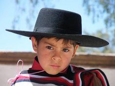 niño chileno