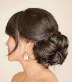 style wedding hair wedding hair for wedding hair hair accessories hair styles for the bride hair stylists near me hair bridesmaid hair curly Wedding Hairstyles For Long Hair, Fancy Hairstyles, Wedding Hair And Makeup, Bride Hairstyles, Hair Makeup, Beautiful Hairstyles, Cabelo Ombre Hair, Sophisticated Hairstyles, Elegant Wedding Hair